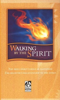 BJU Walking by the Spirit Student Text (Updated Copyright)    -
