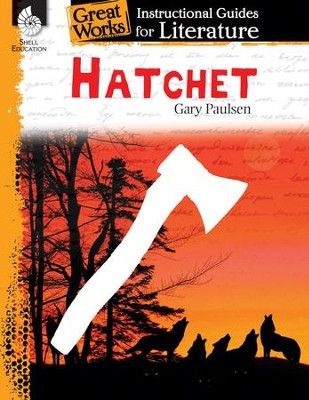 An Instructional Guide for Literature: Hatchet - PDF Download  [Download] -     By: Suzanne Barchers