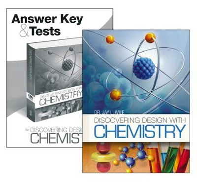 Discovering Design with Chemistry, 2 Volumes   -     By: Dr. Jay L. Wile