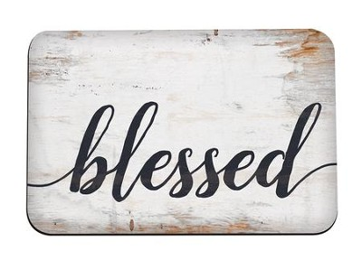 Blessed, Magnet  -