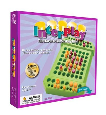 Interplay Strategy Game  -