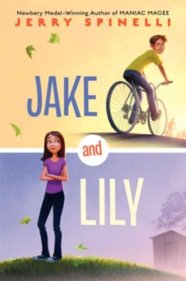 Jake and Lily  -     By: Jerry Spinelli