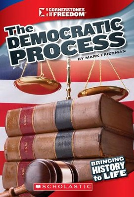 The Democratic Process  -     By: Mark Friedman