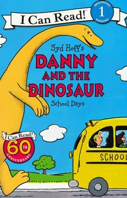Danny and the Dinosaur: School Days  -