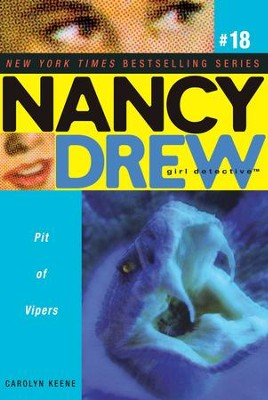 Pit of Vipers - eBook  -     By: Carolyn Keene