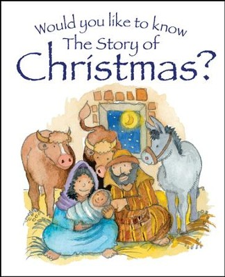 Would You Like to Know the Story of Christmas?  -     By: Tim Dowley