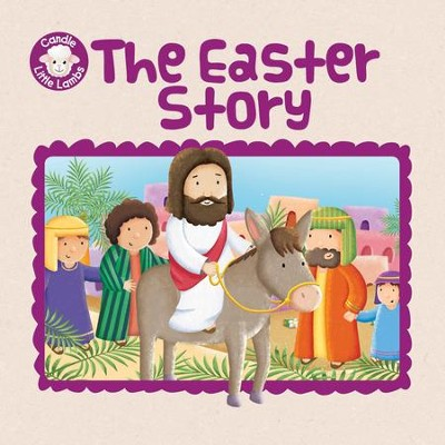 The Easter Story  -     By: Karen Williamson