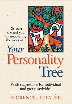 Your Personality Tree - eBook  -     By: Florence Littauer