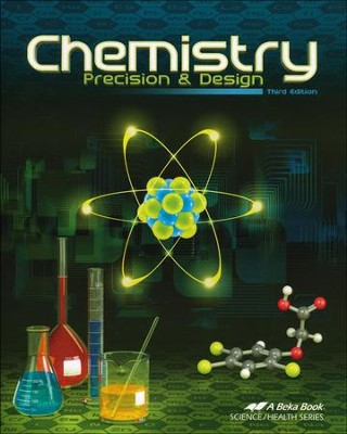 Chemistry: Precision & Design, Third Edition   -