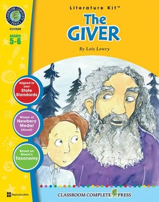 Giver book the pdf full