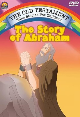 The Story of Abraham, DVD   -
