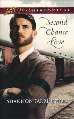 Second Chance Love  -     By: Shannon Farrington