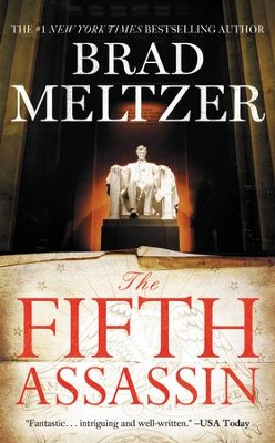 The Fifth Assassin - eBook  -     By: Brad Meltzer