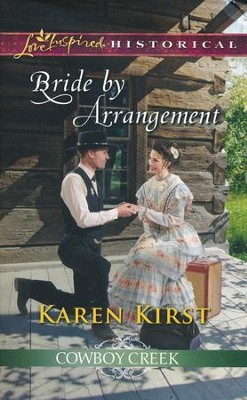 Bride by Arrangement  -     By: Karen Kirst