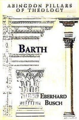 Barth - eBook  -     By: Eberhard Busch