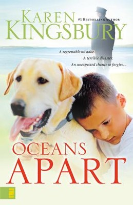Oceans Apart - eBook  -     By: Karen Kingsbury