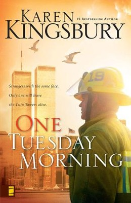 One Tuesday Morning - eBook  -     By: Karen Kingsbury