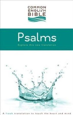 CEB Common English Bible Psalms - eBook [ePub] - eBook  -
