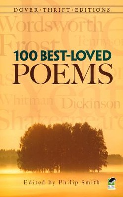 100 Best-Loved Poems  -     By: Philip Smith
