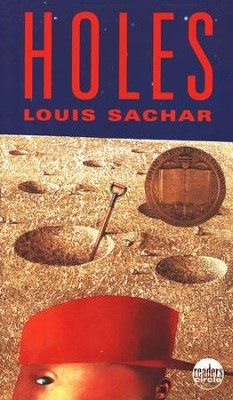 Holes   -     By: Louis Sachar