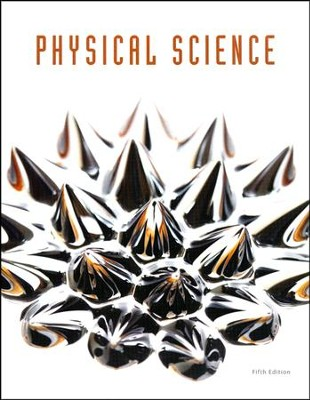 Physical Science Student Text, Fifth Edition   -     By: R. Terrance Egolf, Donald Congdon