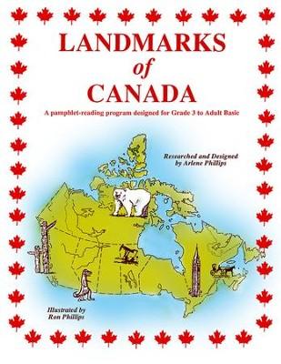 Map Of Canada For Grade 3.Landmarks Of Canada Gr 3 Pdf Download Download Arlene