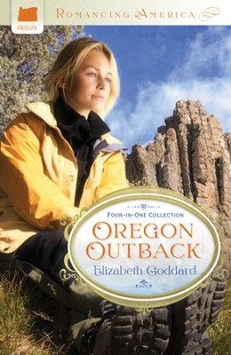 Oregon Outback - eBook  -     By: Elizabeth Goddard