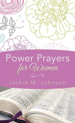 Power Prayers for Women - eBook  -     By: Jackie Johnson