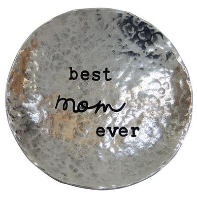 Best Mom Ever, Trinket Dish  -