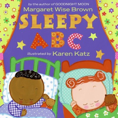 Sleepy ABC  -     By: Margaret Wise Brown     Illustrated By: Karen Katz