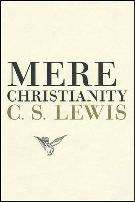 Mere Christianity Gift Edition  -     By: C.S. Lewis