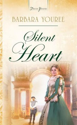 Silent Heart - eBook  -     By: Barbara Youree