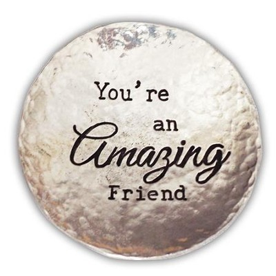 You're An Amazing Friend, Trinket Dish  -