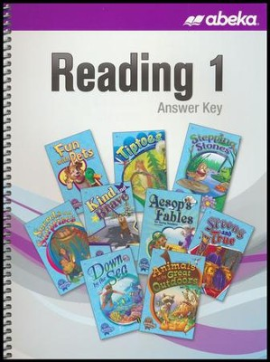 Reading 1 Answer Key (New Edition)   -