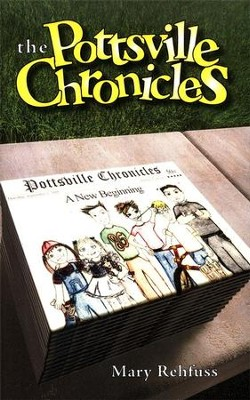 Pottsville Chronicles  -     By: Mary Rehfuss