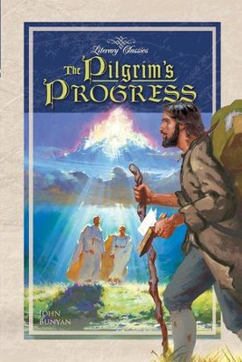 Abeka Pilgrim's Progress (Literary Classics)   -     By: John Bunyan