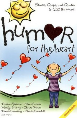 Humor for the Heart   -