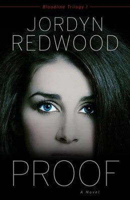 Proof: A Novel - eBook  -     By: Jordyn Redwood