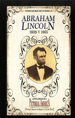 Abraham Lincoln Pictorial America  -