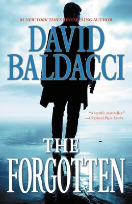The Forgotten - eBook  -     By: David Baldacci