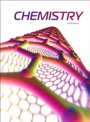 Chemistry Student Text, 4th Edition   -