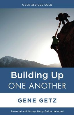Building Up One Another - eBook  -     By: Gene A. Getz