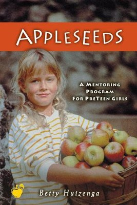 Appleseeds - eBook  -     By: Betty Huizenga