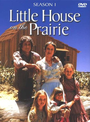 Little House on the Prairie: Season 1, DVD   -