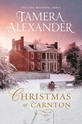 Christmas at Carnton   -     By: Tamera Alexander