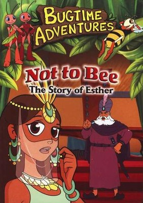 Not to Bee, Bugtime Adventures DVD     -