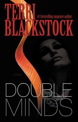 Double Minds - eBook  -     By: Terri Blackstock