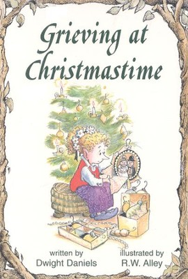 Grieving at Christmastime, Elf Help Book   -