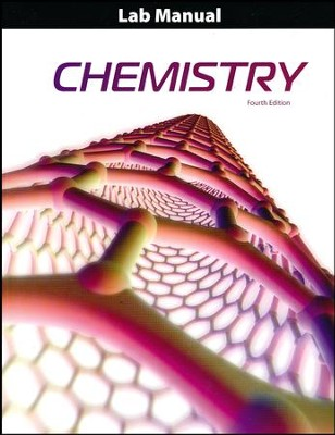 Chemistry Grade 11 Lab Manual Student Edition (4th Edition)  -