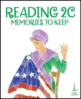 Reading 2C Student Text (3rd Edition)   -